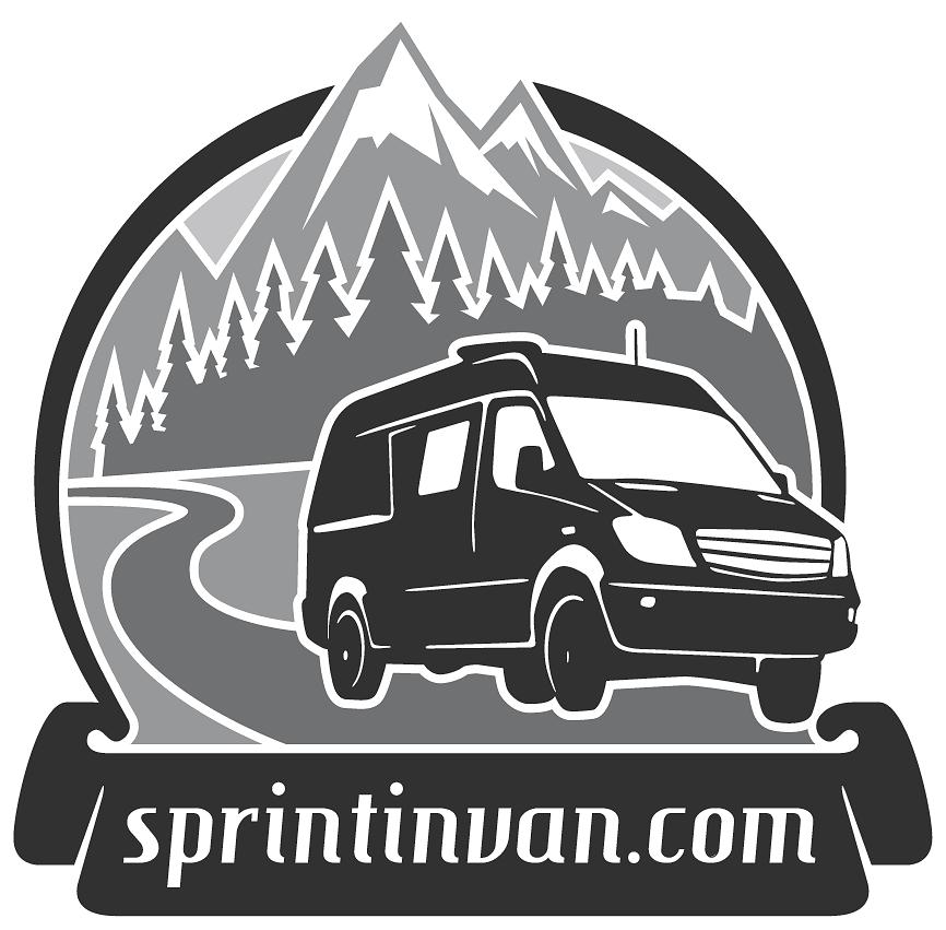 Sprintinvan